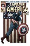 Captain America (2004) #616