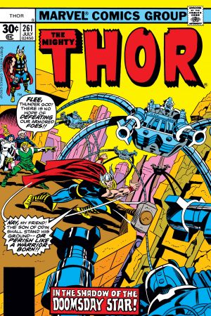 Thor #261