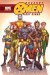 UNCANNY X-MEN: FIRST CLASS (2009) #1