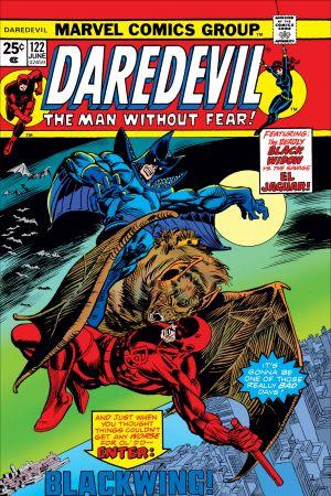 Daredevil (1964) #122