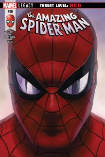 The Amazing Spider-Man #796