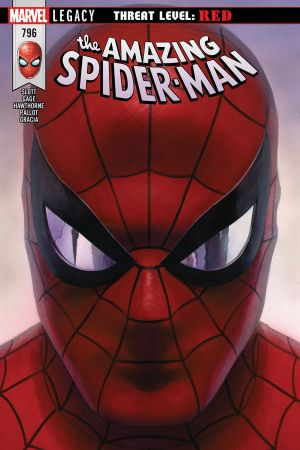 The Amazing Spider-Man (2017) #796