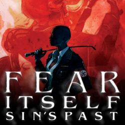 Fear Itself: Sin's Past