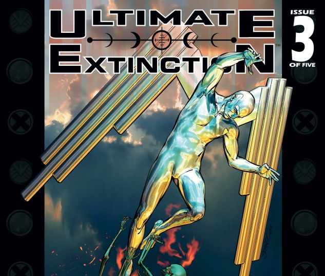 Ultimate Extinction (2006) #3