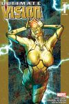 ULTIMATE VISION (2006) #1