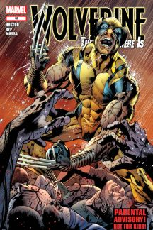 Wolverine: The Best There Is (2010) #12
