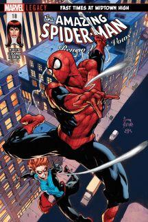 Amazing Spider-Man: Renew Your Vows #18