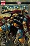 Stormbreaker: The Saga of Beta Ray Bill (2005) #2