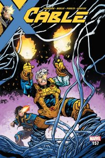 Cable (2017) #157