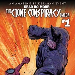 The Clone Conspiracy: Omega (2017)