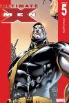 Ultimate X-Men (2001) #5