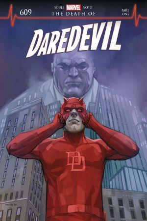 Daredevil (2015) #609