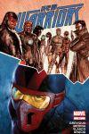 New Warriors (2007) #11