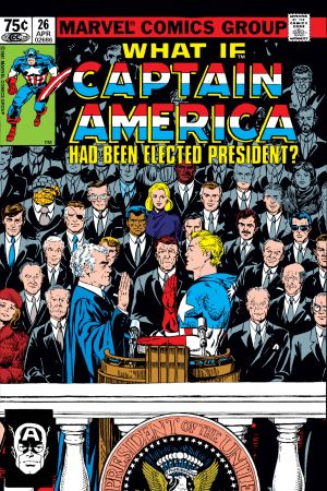 What If? (1977) #26