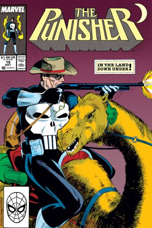 The Punisher (1987) #19