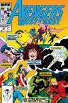 WEST COAST AVENGERS (1985) #49