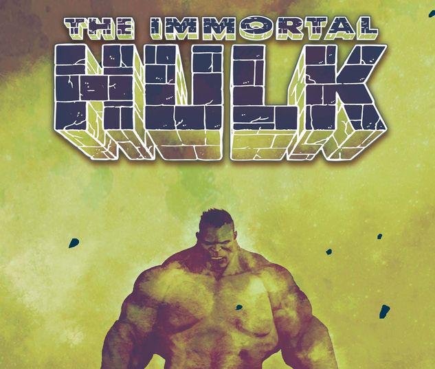 Immortal Hulk #25
