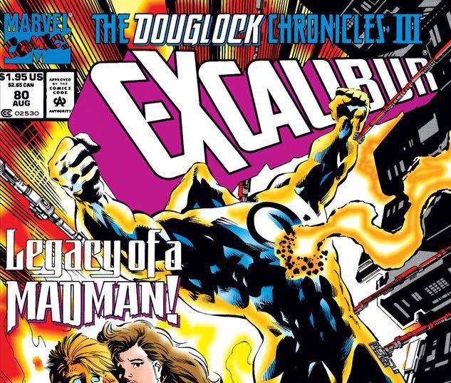 Excalibur #80