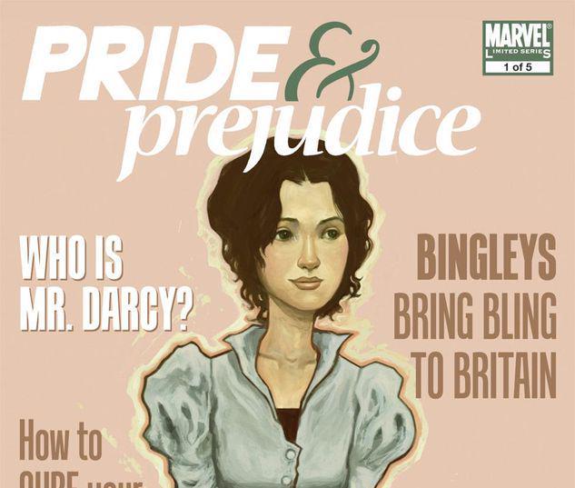 Pride & Prejudice #1