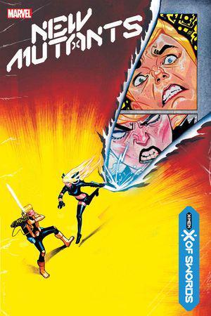 New Mutants (2019) #13