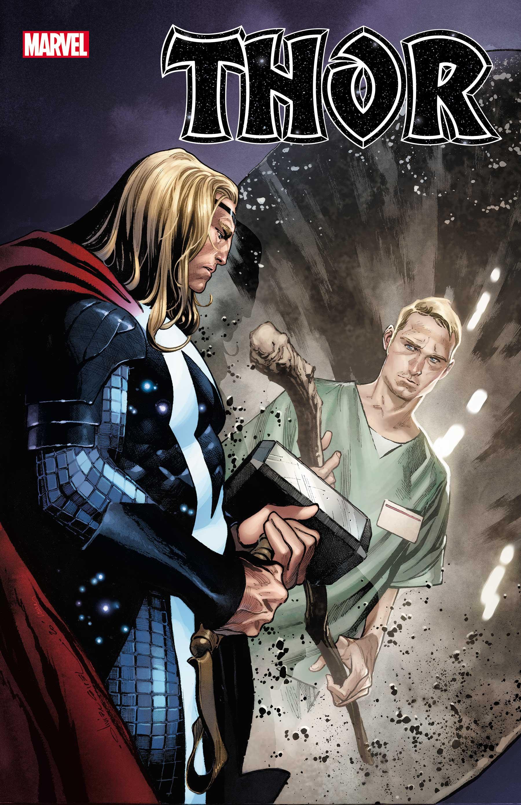 Thor (2020) #9