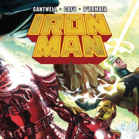 Iron Man (2020 - Present)