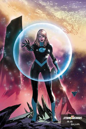 Fantastic Four (2018) #26 (Variant)