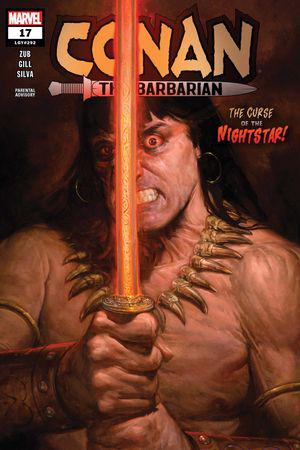 Conan the Barbarian (2019) #17