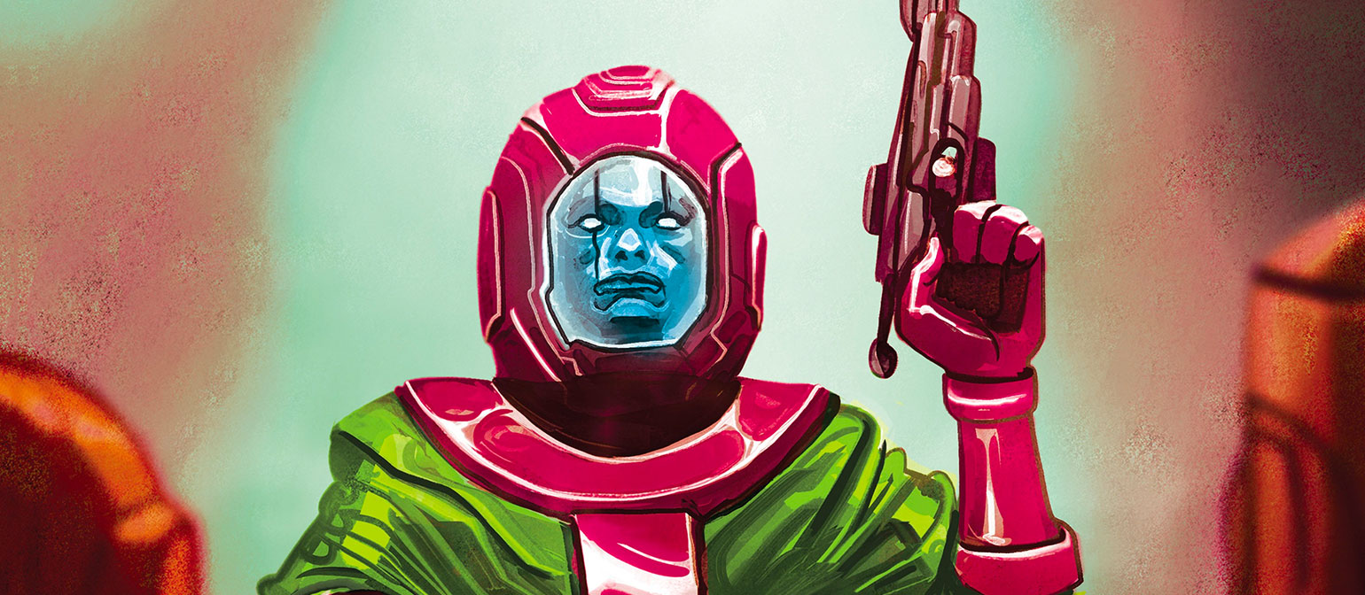Kang the Conqueror In Comics Powers, Enemies, History | Marvel