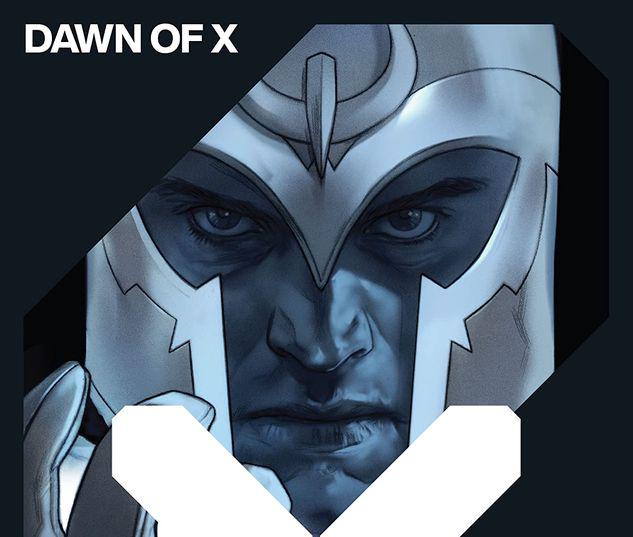 DAWN OF X VOL. 12 TPB #12