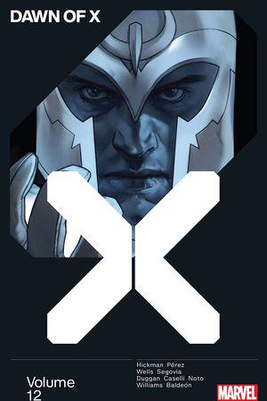Dawn Of X Vol. 12 (Trade Paperback)