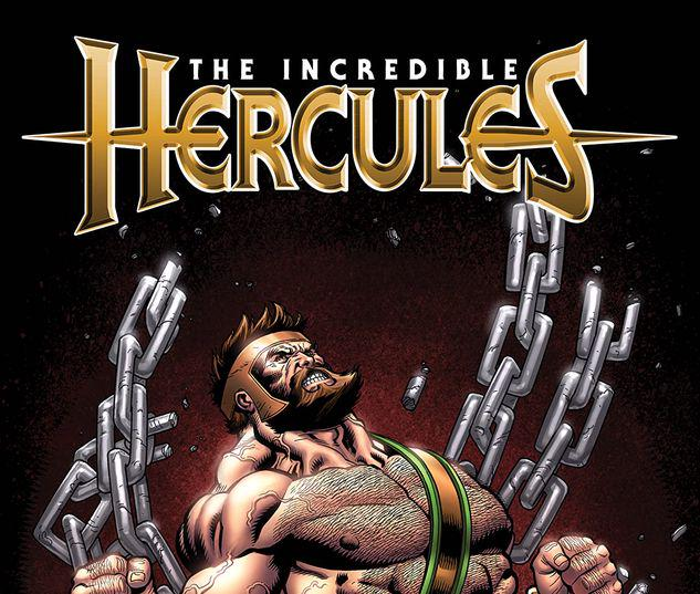 Incredible Hercules: The Complete Collection Vol. 2 #2