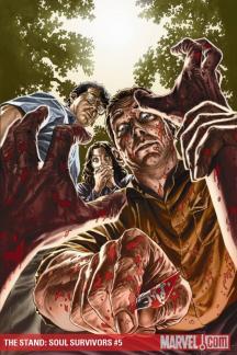 The Stand: Soul Survivors #5