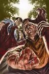 The Stand: Soul Survivors (2009) #5