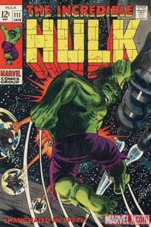 Incredible Hulk (1962) #111