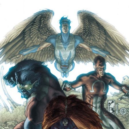 Dark X-Men (2009)