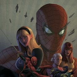 What If? Spider-Man: House of M