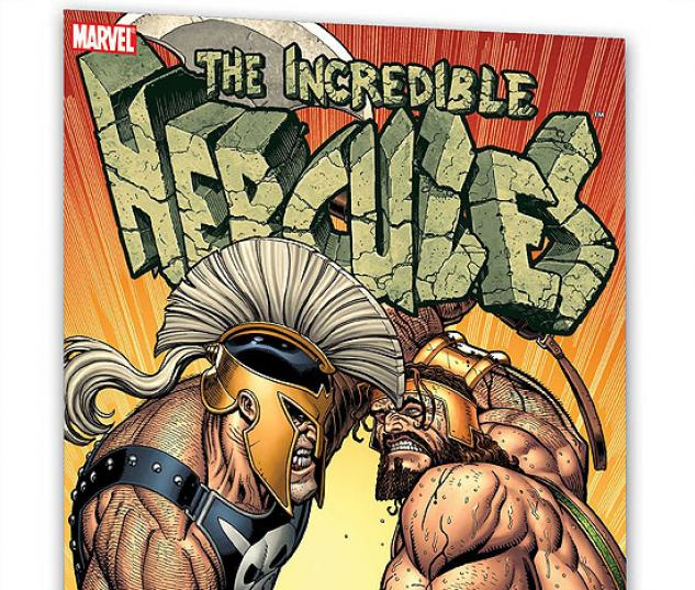 INCREDIBLE HERCULES: AGAINST THE WORLD #0