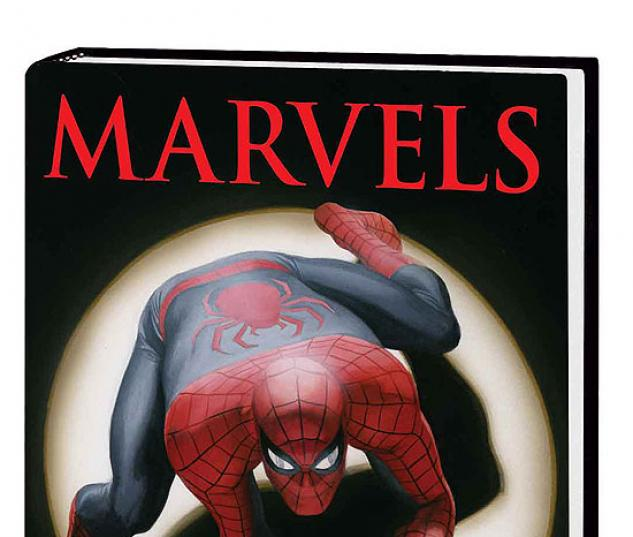 MARVELS PREMIERE #0