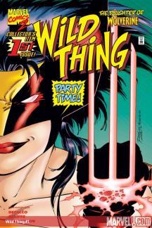 Wild Thing #1
