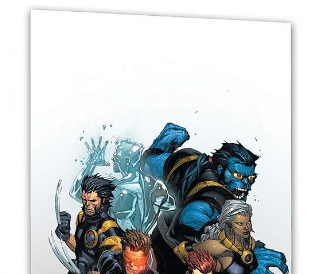 ULTIMATE X-MEN SPANISH COLLECTION #0