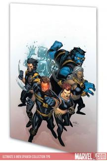 Ultimate X-Men Spanish Collection (Trade Paperback)