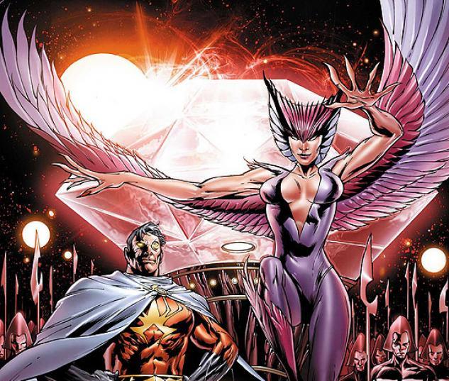 UNCANNY X-MEN #485 COVER