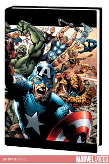 Ultimates 2 (Hardcover)