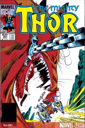 Thor #361