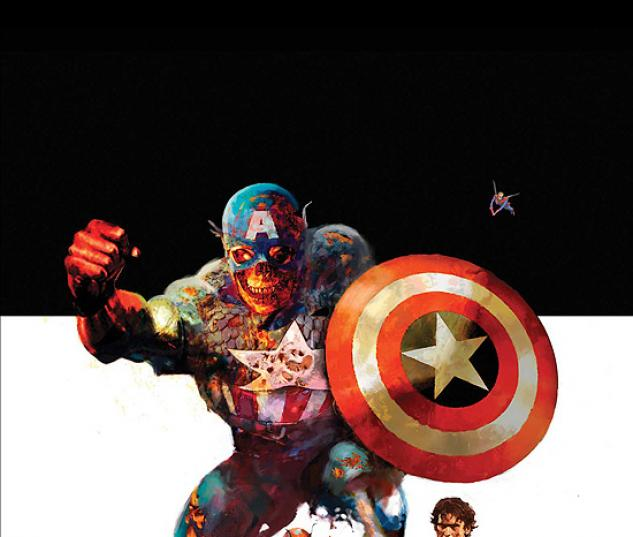 Marvel Zombies/Army of Darkness (2007) #4