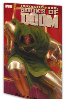 Fantastic Four: Books of Doom (Trade Paperback)