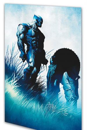 Wolverine: Origins & Endings (2006)