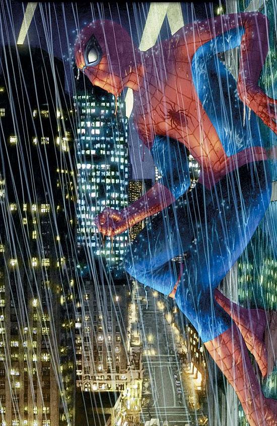 Spider-Man Unlimited (2004) #15