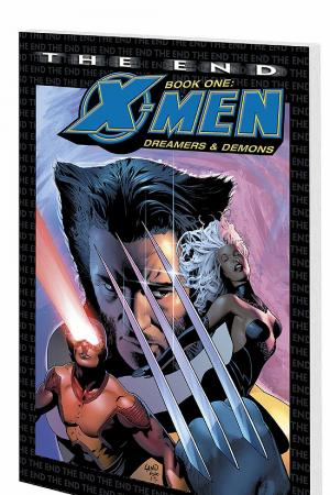 X-Men: The End Book One: Dreamers & Demons (Trade Paperback)